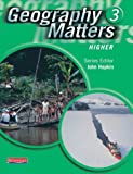 img - for Geography Matters book / textbook / text book