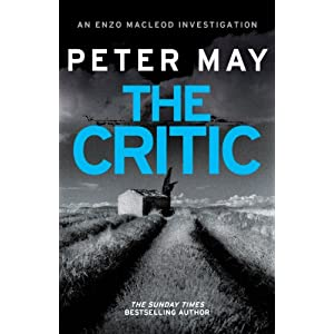 The Critic (The Enzo Files Book 2)