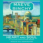 Heart and Soul | Maeve Binchy