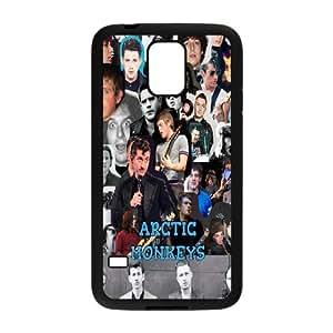 Samsung Galaxy S5 Phone Case Arctic Monkeys C-C228911