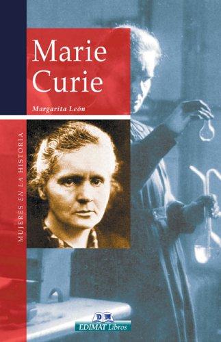 Descargar Libro Marie Curie Mª Margarita León
