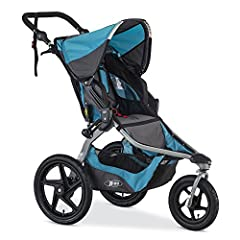 The Revolution Flex 2.0 is an ideal on and off road jogging stroller for outdoor enthusiasts and urbanites alike. Its swivel locking front wheel swivels for easy maneuverability or locks for stability when jogging on or off road; and it inclu...