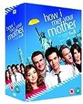 How I Met Your Mother - Season 1-8 [DVD]