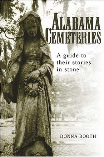 Alabama Cemeteries