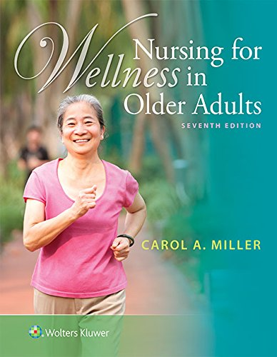 Nursing F/Wellness In Older... W/Access