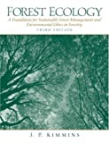 Forest Ecology 3rd Edition