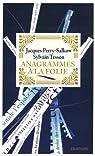 Anagrammes à la folie par Perry-Salkow