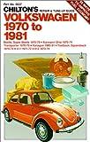 Volkswagen, 1970-81 9780801968372