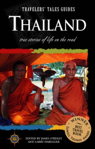 Travelers' Tales  Thailand  Travelers' Tales Guides