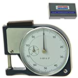 Anytime Tools Pocket Thickness Micrometer 0.5