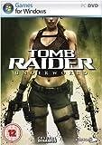 Tomb Raider: Underworld (PC DVD)