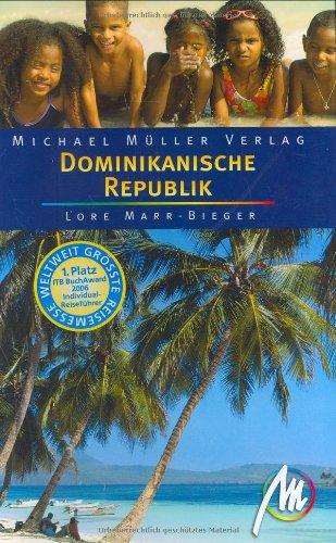 Dominikanische Republik: Reisehandbuch mit vielen praktischen Tipps