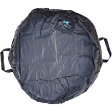 Sidekick SK Surf Wetsuit Changing Mat - Converts To Easy To Carry Wet Bag