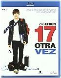 17 otra vez [Blu-ray]