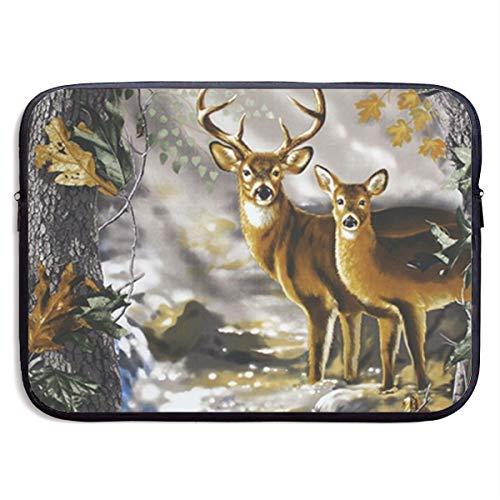 SWAKOJIJI Camouflage MacBook Portable Waterproof