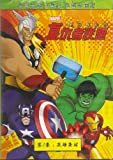 Marvel the Avengers: Earth's Mightiest Heroes Vol.1 (Mandarin Chinese Edition)