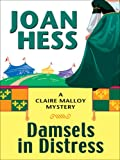 Damsels in Distress, Joan Hess, 1597225339