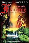 La saga du Roi Dragon, Tome 3 : Le glaive et la flamme par Lawhead
