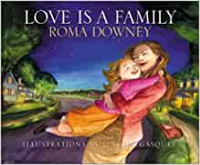 Image result for love is a family