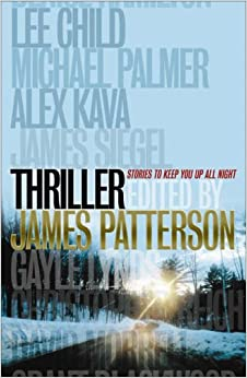 THRILLER: Stories to Keep You Up All Night (Mira Hardbacks)