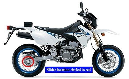 Amazon.com: T-Rex Racing 2000 - 2016 Suzuki DR-Z400 E / S / SM No ...