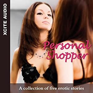 Personal Shopper Audiobook