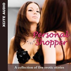 Personal Shopper Hörbuch