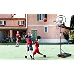 Yaheetech-Canestro-da-basket-con-ruote-e-supporto-riempibile-altezza-regolabile-per-bambini-e-adulti