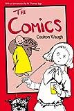 """""""The Comics (Studies in Popular Culture)"""" av Coulton Waugh"""