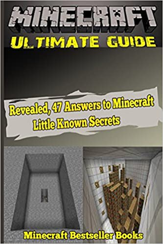 Minecraft | Rapidshare library books download!