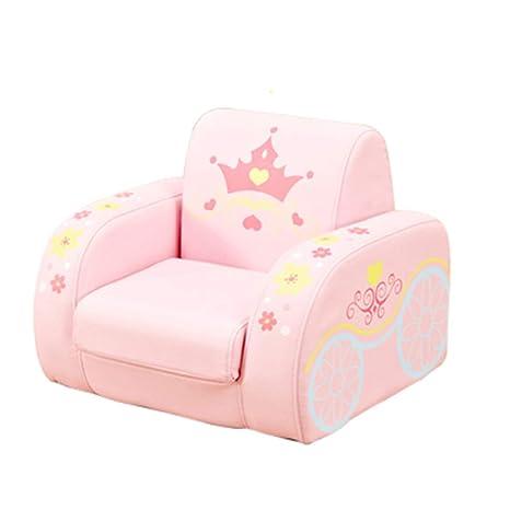 Amazon.com: Kids Armchair for Girls Boys, Cartoon Mini ...