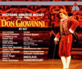 Image of Mozart: Don Giovanni