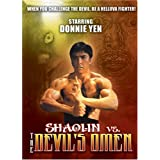 NEW Shaolin Vs Devil's Omen