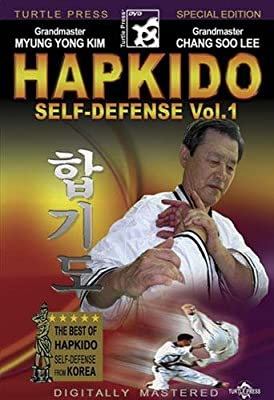 Hapkido Standing Self-defense