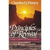 Principles of Revival (Finney Principles Series)