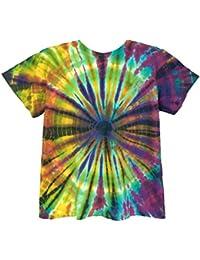Handmade Tie Dye Shirts For Men/Women Sizes S - 5XL.
