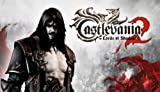 Castlevania: Lords of Shadow 2 - Armored Dracula Costume [Online Game Code]