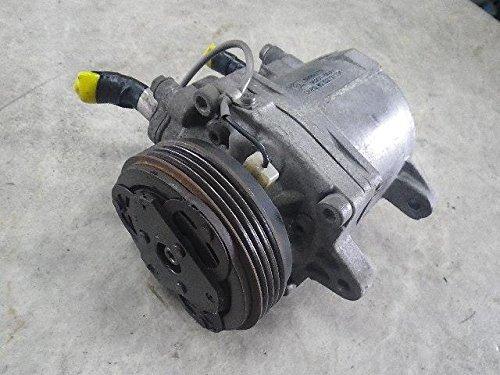 マツダ AZワゴン MJ22S A/Cコンプレッサー 1A17-61-450A B07C328RCK