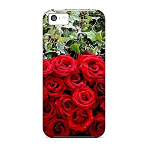 Durable Festival Of Love Back Case/cover For Iphone 5c