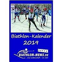 Biathlon-Kalender 2019