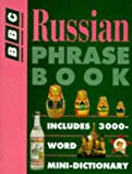 img - for Russian Phrase Book (BBC Phrase Books) book / textbook / text book
