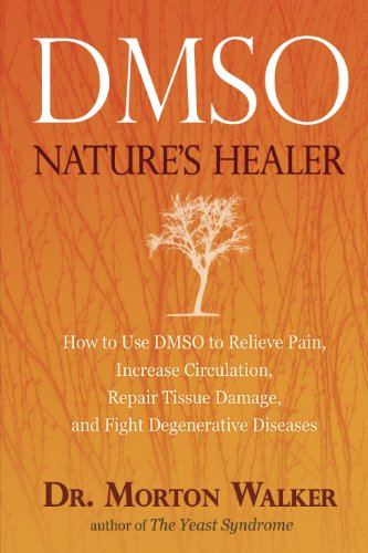 Dmso natures healer kindle edition by morton walker health dmso natures healer by walker morton fandeluxe Gallery