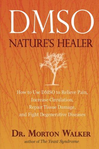 Dmso natures healer kindle edition by morton walker health dmso natures healer by walker morton fandeluxe Images