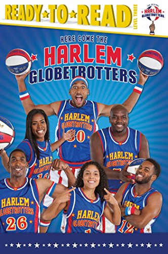 - Here Come the Harlem Globetrotters