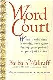 Word Court, Barbara Wallraff, 0151003815