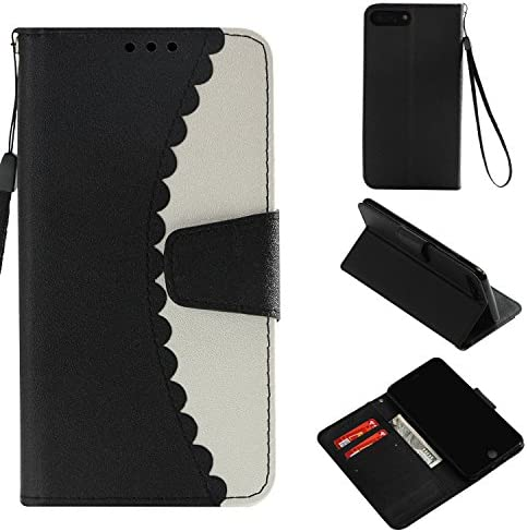 Dooge Durable Leather Kickstand Shockproof product image