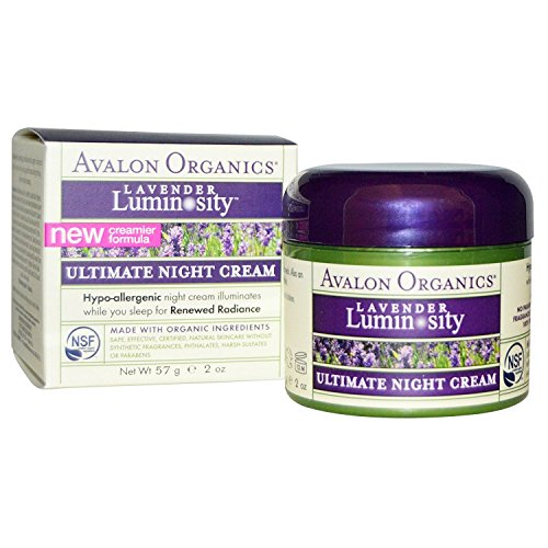 avalon organics lavender - 5