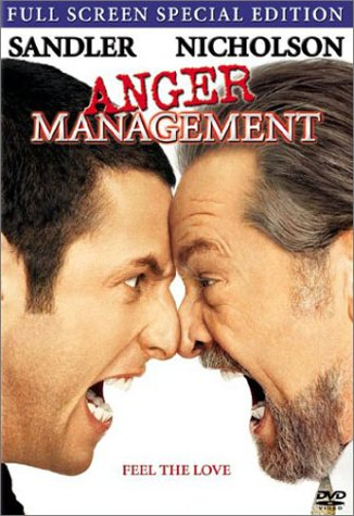 Anger Management (Full Screen Edition) (Best Adult Couples Movies)