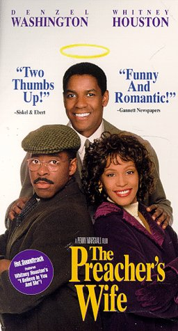 Reverend's Wife [VHS]
