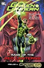 Green Lantern: Rage of the Red Lanterns (Blackest Night)